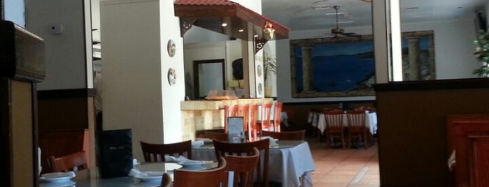 Cypriana is one of Places to eat list.