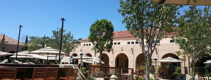 Stone Brewing World Bistro & Gardens Liberty Station is one of Craft Beer in San Diego.