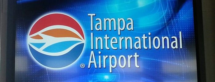 Tampa International Airport (TPA) is one of Airports~Part 1....