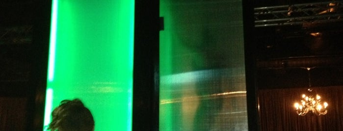 Mosaic Nightclub & Lounge is one of Best of 2012 Nominees.