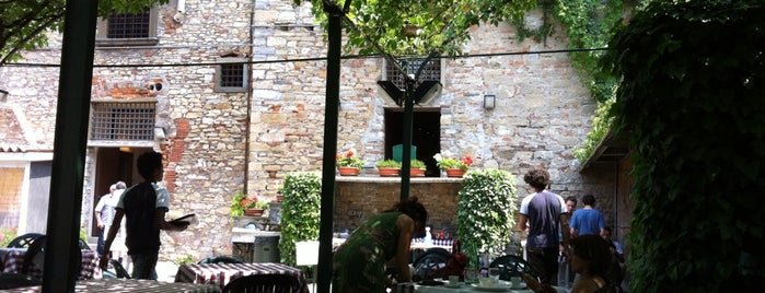 Il Circolino is one of Places to visit.