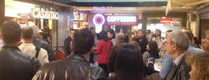 CASAVINO is one of Sofia Bar&Dinner.
