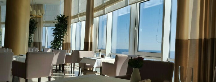 KADORR Restaurant is one of OdessaMama.