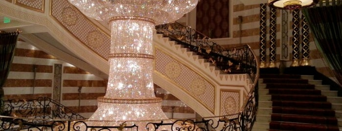 Waldorf Astoria Jeddah - Qasr Al Sharq is one of Jeddah.