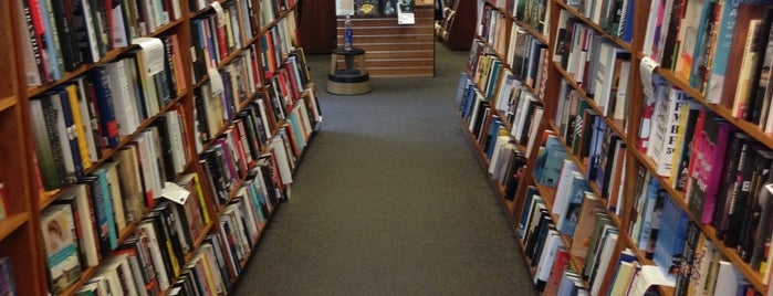 Harvard Book Store is one of life of learning.