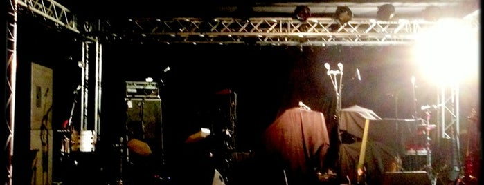 La Boule Noire is one of Top salles de concert.
