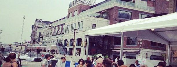 DAFF | design, art & fashion fair is one of Shanghai POI.