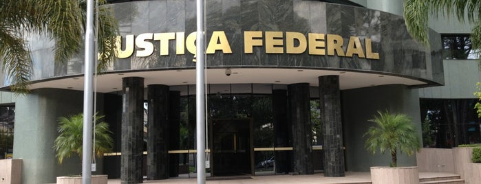Justiça Federal is one of Day By Day.