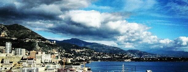 Port Hercule de Monaco is one of Bucket List Places.