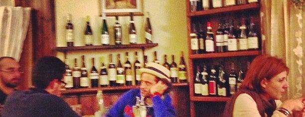 Trattoria Borgo Antico is one of Firenze.