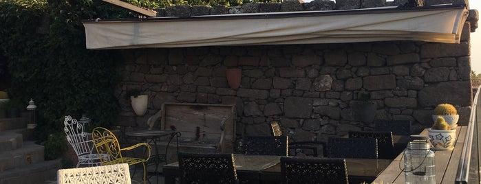 Assos Sunset Hotel Cafe is one of Çanakkale.