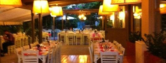 Το Βραστό is one of Restaurants.