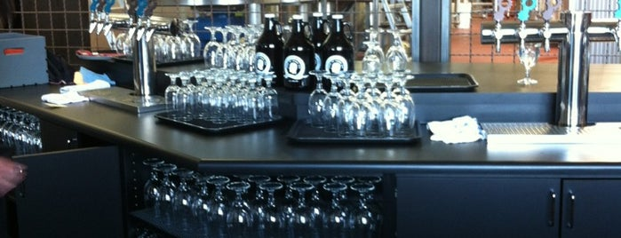 Discretion Brewing is one of Breweries - Southern CA.