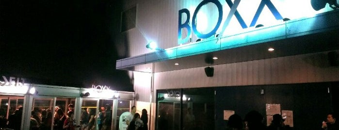 Shibuya BOXX is one of ライブハウス.