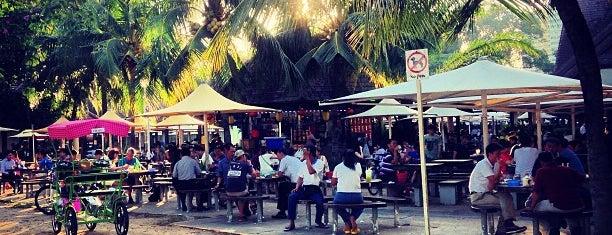 East Coast Lagoon Food Village is one of Food.