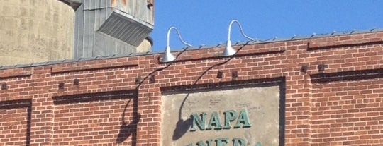 Napa General Store Restaurant is one of The 15 Best Places for a Pasta in Napa.