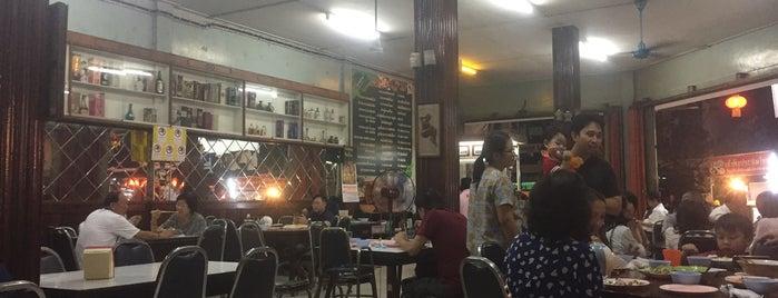 ร้านอาหารประสพโชค is one of Trip KK - UD.
