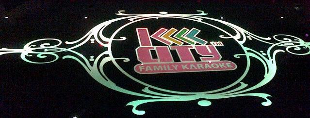 K City Family Karaoke is one of New People.