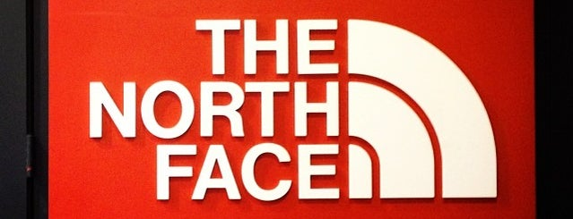 The North Face is one of NYC - Stores.