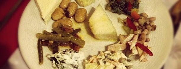 Savoy Balık is one of Sıra dışı yeme içme mekânları.