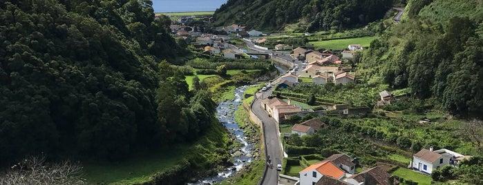 Faial da Terra, São Miguel is one of Azoren.