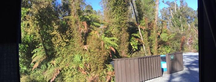 Rainforest Retreat Franz Josef is one of New Zealand.