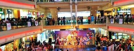 Korum Mall is one of Guide to Thane's best spots.