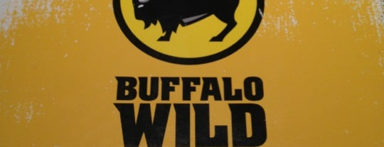Buffalo Wild Wings is one of NYC - Quick Bites!.