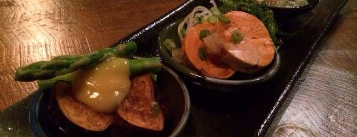 Kinkaku Izakaya 金かく燒鳥居酒屋 is one of Good Restaurants.