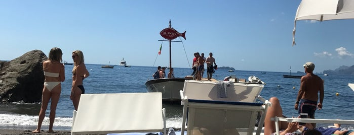 Treville Beach Club is one of Italy.