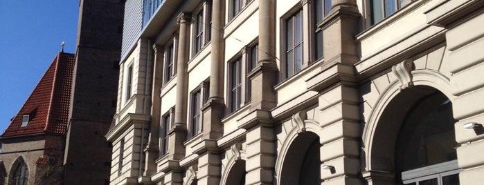Literaturhaus is one of #Munich_Museum.