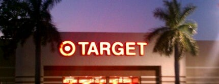 Target is one of My favorite places :).