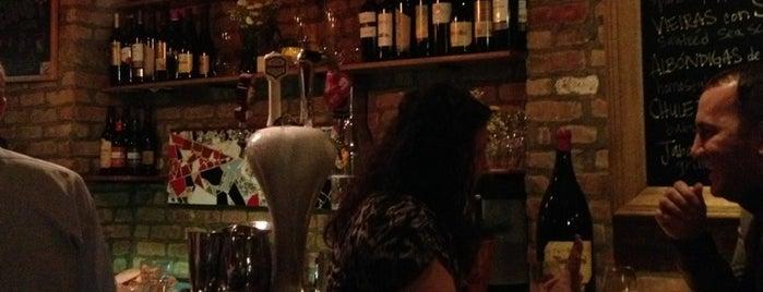 Las Ramblas Bar de Tapas is one of New York | Restaurants.