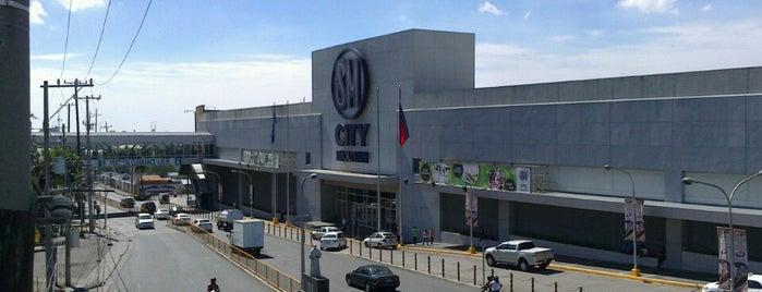 SM City Bicutan is one of My malls.