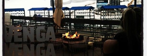 Venga Venga Cantina & Tequila Bar is one of Aspen Food.