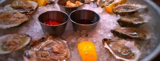 Pearl Raw Bar is one of RVA eat & drink.