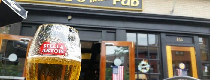 McBride's Pub is one of Providence, RI.