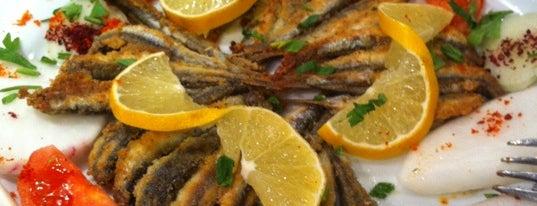 Maşagah Restaurant is one of Konya'da Café ve Yemek Keyfi.