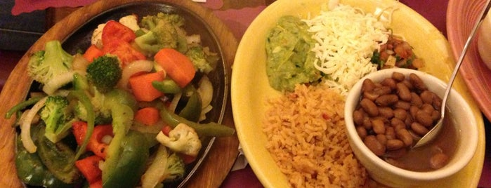 La Paloma is one of Favorite affordable date spots.