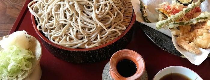 森田屋 is one of うどん 行きたい.