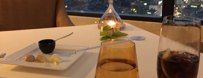 Panorama Restaurante is one of Food & Fun - Lisboa.