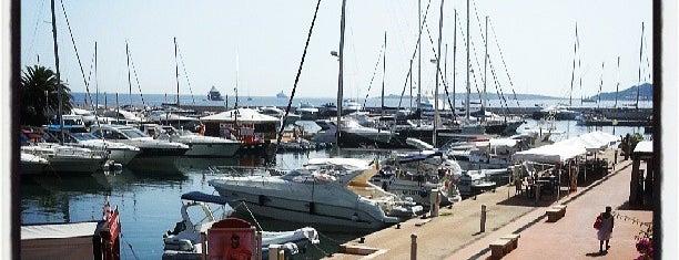 Marina di Portisco is one of Sardinia.