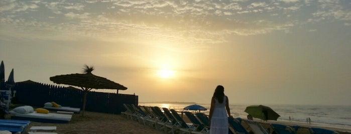 Atlantic Beach is one of Casablanca to do list.