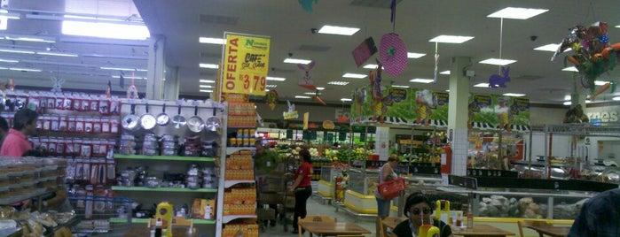 Nidobox Supermercado is one of Supermecados.