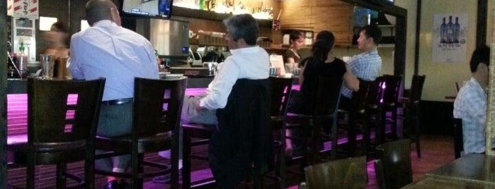 Tajima is one of Asian Restaurants Worth Trying (San Diego).