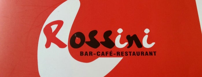 Rossini is one of Bayerisches Vogtland.