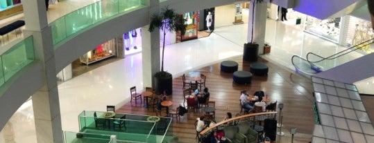 Shopping Leblon is one of Comida & Diversão RJ.