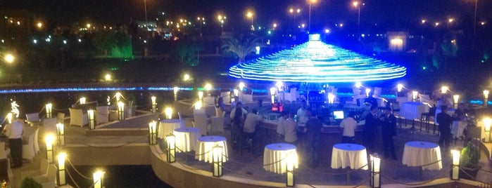 Erbil Divan Lagoon Bar is one of my best places in Erbil.