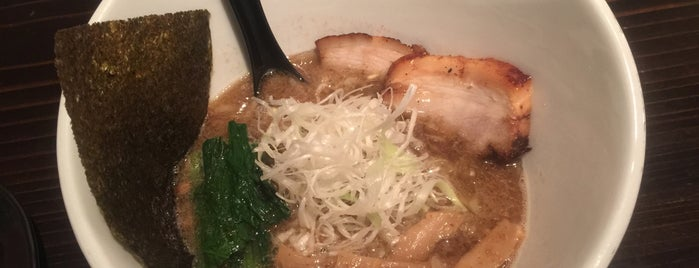 らーめん・つけめん三代目白兵衛 is one of food.