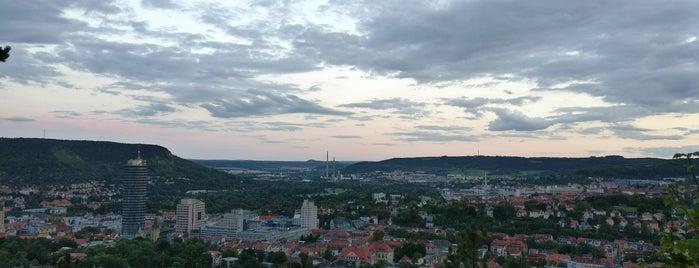 Landgraf is one of Jena.